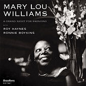 A Grand Night for Swinging (Recorded Live in 1976) de Mary Lou Williams