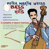 Bass Hits by Peter Martin Weiss