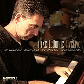 FiveLive (Recorded Live at Smoke Jazz & Supper Club) by Mike LeDonne