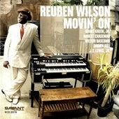 Movin' On de Reuben Wilson