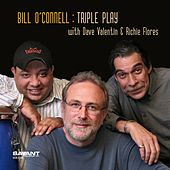 Triple Play von Bill O'Connell