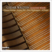 Seasoned Wood by Cedar Walton