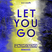 Let You Go (Remixes) de Morgan Page