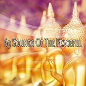 69 Sounds Of The Peaceful von Massage Therapy Music