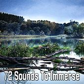 72 Sounds To Immerse von Lullabies for Deep Meditation