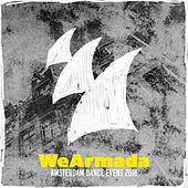 WeArmada - Amsterdam Dance Event 2018 – Armada Music di Various Artists