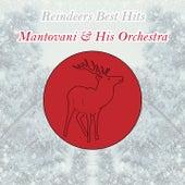 Reindeers Best Hits von Mantovani & His Orchestra