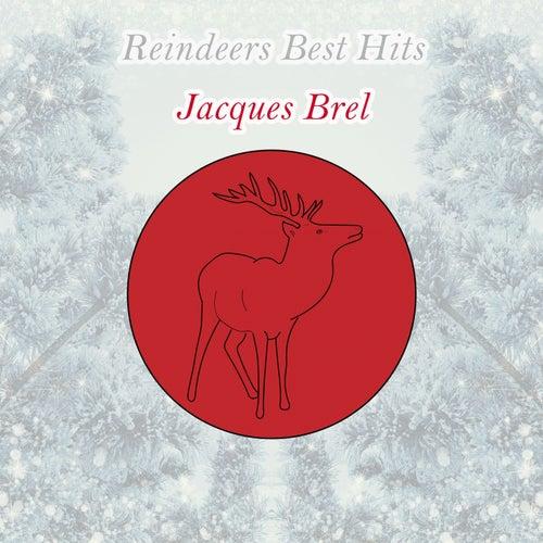 Reindeers Best Hits de Jacques Brel