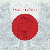 Reindeers Best Hits von Ornette Coleman