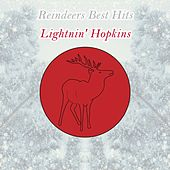 Reindeers Best Hits by Lightnin' Hopkins