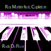 Rock da Floor by Ras Martin