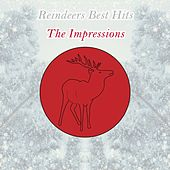 Reindeers Best Hits de The Impressions