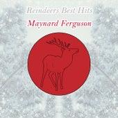 Reindeers Best Hits von Maynard Ferguson