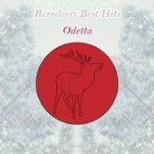 Reindeers Best Hits by Odetta