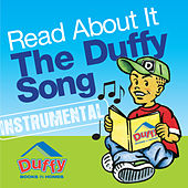Read About It (The Duffy Song) de Duffy Books In Homes