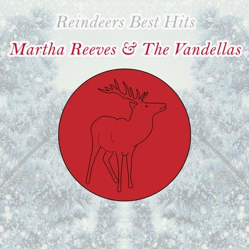 Reindeers Best Hits de Martha and the Vandellas