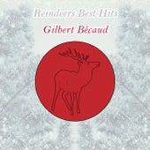 Reindeers Best Hits von Gilbert Becaud