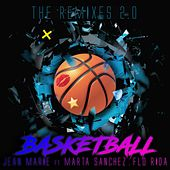 Basketball (The Remixes, Pt. 2) de The JeanMarie