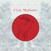 Reindeers Best Hits von Clyde McPhatter