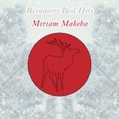 Reindeers Best Hits von Miriam Makeba