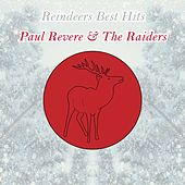 Reindeers Best Hits by Paul Revere & the Raiders