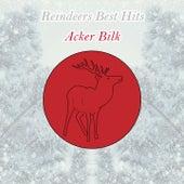 Reindeers Best Hits de Acker Bilk