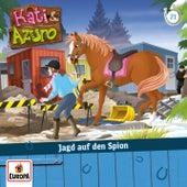 021/Jagd auf den Spion von Kati & Azuro