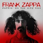 Puttin' On The Ritz (Live) van Frank Zappa