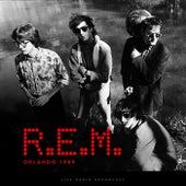 Live Orlando 1989 by R.E.M.