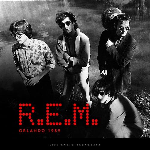 Live Orlando 1989 de R.E.M.