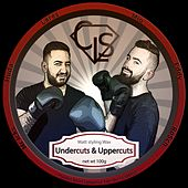 Undercuts & Uppercuts by Todd Terry