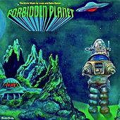 Forbidden Planet (Original Sountrack) (Remastered) di Louis and Bebe Barron