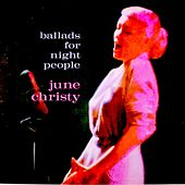 Ballads For Night People (Remastered) de June Christy