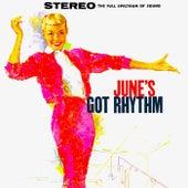 June's Got Rhythm (Remastered) de June Christy