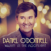 Walkin' in the Moonlight de Daniel O'Donnell