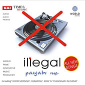 Illegal de Various Artists