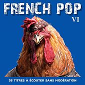 French Pop, Vol. 6 by Various Artists