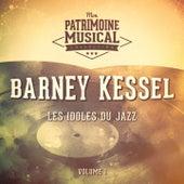 Les idoles du Jazz : Barney Kessel, Vol. 1 de Barney Kessel