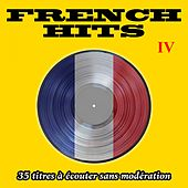 French Hits, Vol. 4 by Various Artists