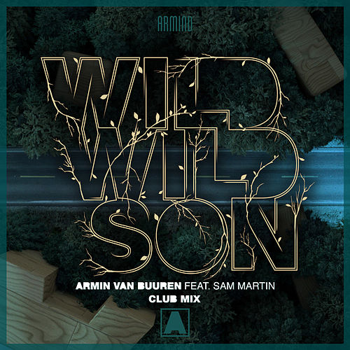 Wild Wild Son (Club Mix) by Armin Van Buuren