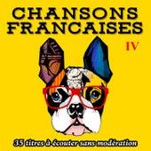 Chansons françaises, Vol. 4 de Various Artists