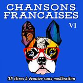 Chansons françaises, Vol. 6 by Various Artists