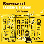 Brownswood Bubblers Thirteen (Gilles Peterson presents) by Various Artists