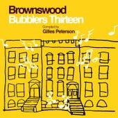 Brownswood Bubblers Thirteen (Gilles Peterson presents) de Various Artists