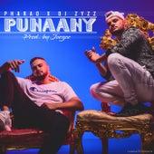 Punaany von Pharao