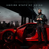 Empire State of Grind (Hoodtape 3) von Kollegah