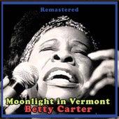 Moonlight in Vermont von Betty Carter