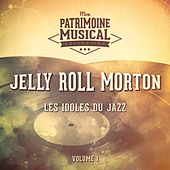 Les idoles du Jazz : Jelly Roll Morton, Vol. 1 by Jelly Roll Morton