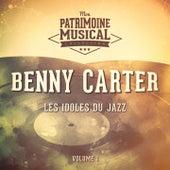 Les idoles du Jazz : Benny Carter, Vol. 1 de Benny Carter