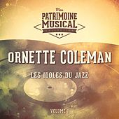 Les idoles du Jazz : Ornette Coleman, Vol. 1 von Ornette Coleman